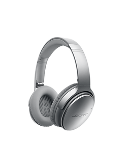Bose QuietComfort 35 (QC-35) Silver в soundwavestore-company.ru