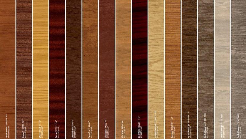 Цвет ворот гаражных - выбрать дизайн