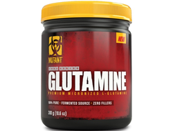 L-Glutamine Mutant Core Series