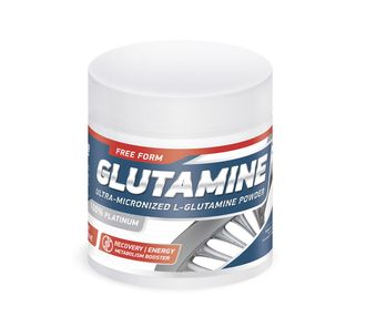 Genetic Lab Glutamine Powder 300 гр.