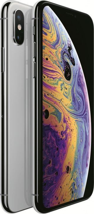 Apple iPhone XS - Silver