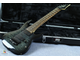 Ibanez RGA8  QM Transparent Black
