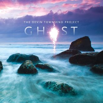 Devin Townsend - Ghost CD