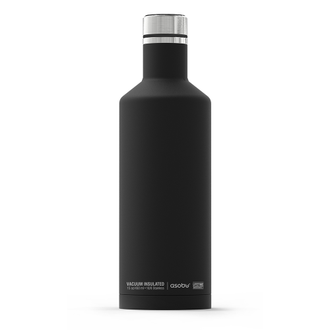Термобутылка Asobu Times square travel bottle SBV15, 450ml