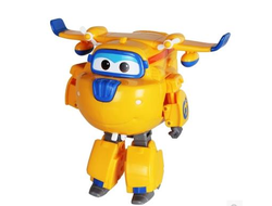 Супер Крылья(Super Wings)-спасатель Донни