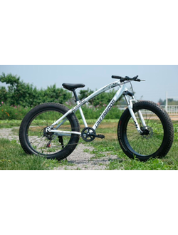 Велосипед ФэтБайк Freedom (Fat Bike)
