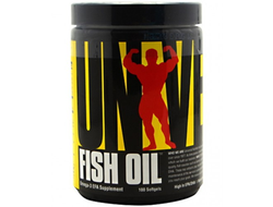 Fish Oil (Universal) 100 гел.капс