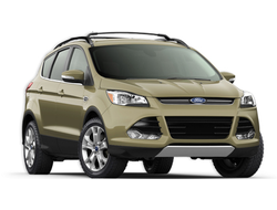 Ford ESCAPE (2007-2012)
