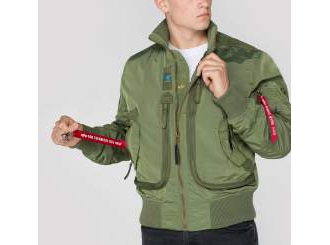 Куртка Alpha Industries