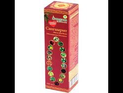 Масло от выпадения волос Сангамрит Sangam Herbals, 100 мл