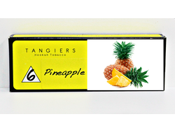 Табак Tangiers Pineapple Ананас Noir 50 гр