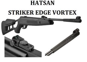 Купить Hatsan Striker Edge Vortex https://namushke.com.ua/products/hatsan-striker-edge-vortex