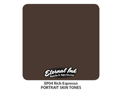 rich espresso - Eternal (оригинал США 1/2 OZ - 15 мл.)