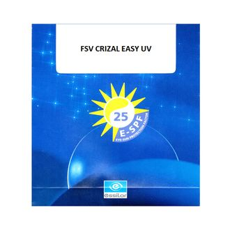1.56 FSV Crizal EASY UV