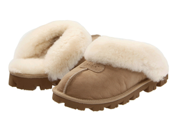 Slippers Coquette - Sand