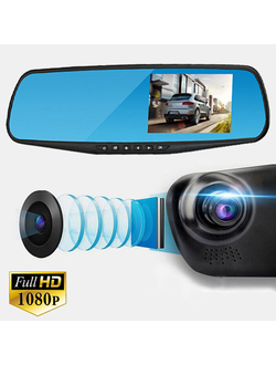 zerkalo-videoregistrator-vehicle-blackbox-dvr