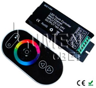 Led Touch Controller ZS-SZ100-TOUCH