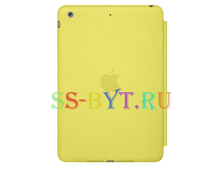 Apple Smart Case для iPad Air 2 желтый