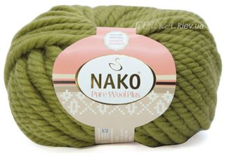 Pure Wool Plus цвет 853