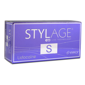 Stylage S Lidocaine