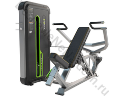 A3006 Жим от плеч (Shoulder Press) Стек 109 кг