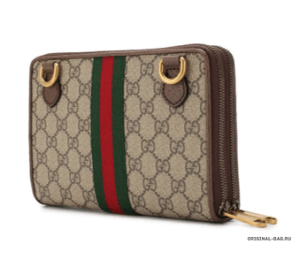 Сумка GUCCI Ophidia small