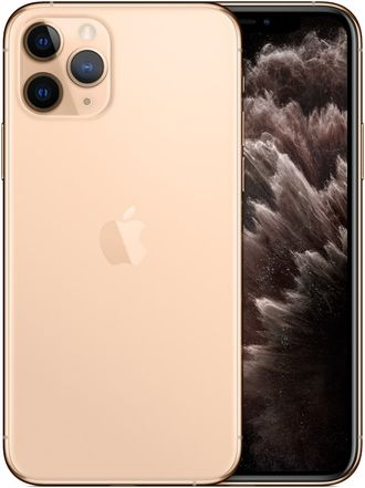Apple iPhone 11 Pro 64Gb Gold (Золотой) EU