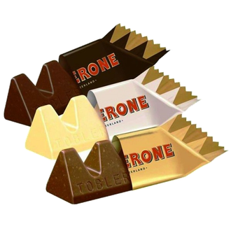 Toblerone Tiny Mix (Шоколад Таблероне)