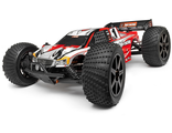HPI Trophy Truggy Flux Brushless, 2.4Ghz, трагги, 1:8, RTR