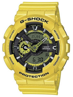 Часы Casio G-Shock GA-110NM-9A