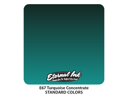 Turquoise concentrate - Eternal (оригинал США 1/2 OZ - 15 мл.)