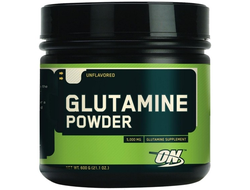 Glutamine powder 600 гр Optimum Nutrition