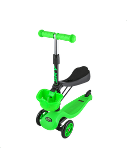 САМОКАТ SKY SCOOTER NEW Tech Team