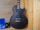 Gibson LPJ Chocolate Satin 2013 USA