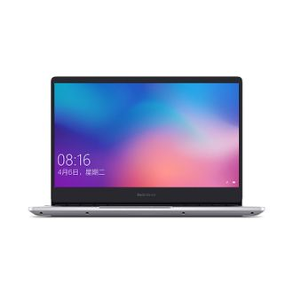 "Ноутбук Xiaomi RedmiBook 14"" Ryzen Edition (AMD Ryzen 7 3700U 2300MHz/14""/1920x1080/16GB/512GB SSD/AMD Radeon Vega 10/Windows 10 Home)"