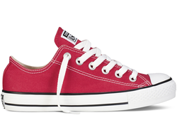 Кеды Converse Chuck Taylor All Star Low Red