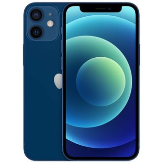 Смартфон Apple iPhone 12 256GB Blue (MGJK3RU/A)
