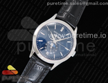 Complications 5396G KMF Blue Dial