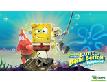 SpongeBob SquarePants: Battle For Bikini Bottom – Rehydrated (New)[Xbox One, русские субтитры]
