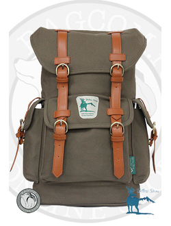 Рюкзак Yellowstone Kenya Mud Khaki