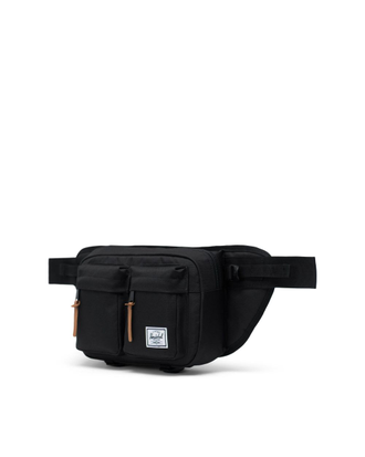 Сумка на пояс Herschel Eighteen Hip Pack Black