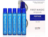 Сыворотка в ампулах для лица с пептидами First Magic Ampoule Peptide 13мл*5