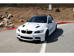 Обвес для BMW E92 E93 M3 COUPE & CONVERTIBLE 2009-2012 VRS STYLE FULL BODY KIT
