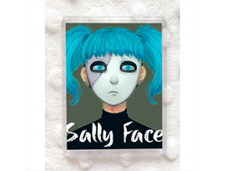 Магнит Sally face №13