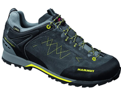 Ботинки Mammut Ridge Low GTX