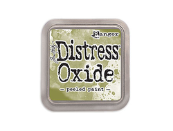 Tim Holtz Distress® Oxide® Ink Pad Peeled Paint