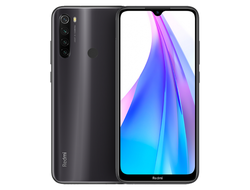 Xiaomi Redmi Note 8T 3/32Gb Grey (Global)