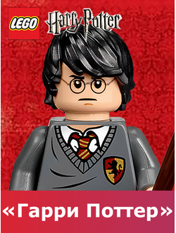 Harry Potter (6+)