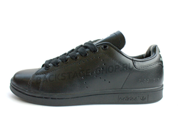 Кеды Adidas RAF SIMONS STAN SMITH Black