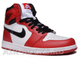 Air Jordan 1 Retro High Og Chicago (Euro 42-45) NAJ-061